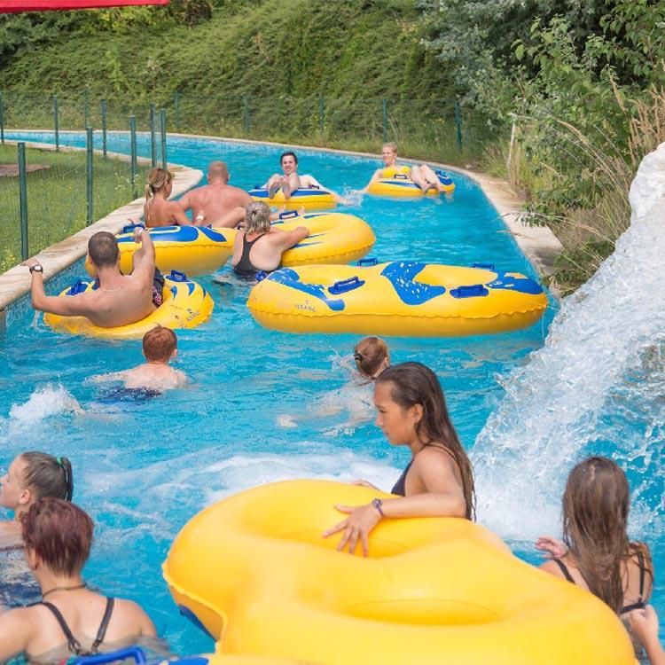 Aquapark Nagy csobbanás – 2019. július
