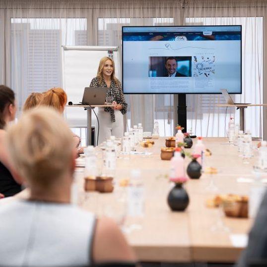 GA szakmai konferencia – 2021. június